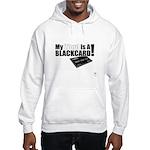 black card color baby Sweatshirt