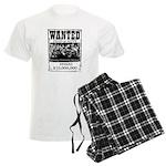 Best in Texas Wanted TEE Pajamas