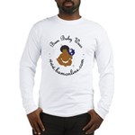 BBW COLOR BABY Long Sleeve T-Shirt