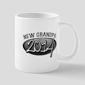 NewGrandpa2014 Mugs