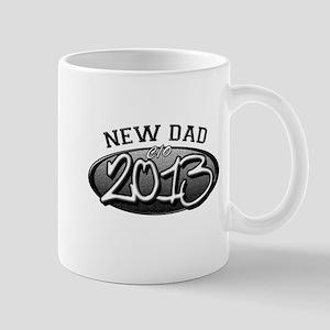 NewDad2013 Mugs