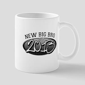 NewBigBro2013 Mugs