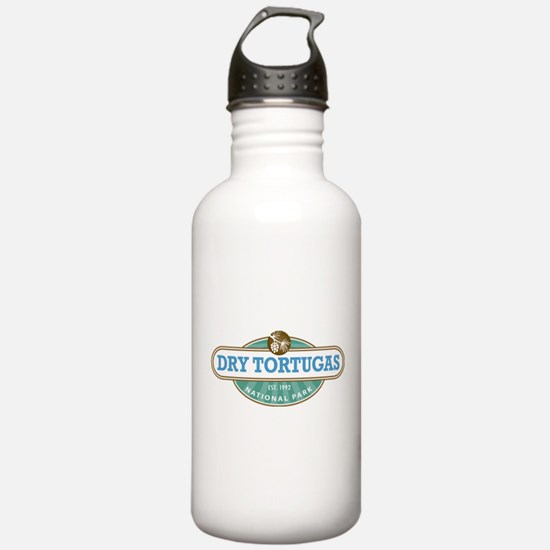 Dry Tortugas National Park Water Bottle