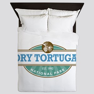 Dry Tortugas National Park Queen Duvet