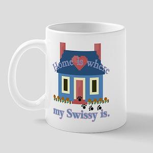 Greater Swiss Mtn Dog Mug