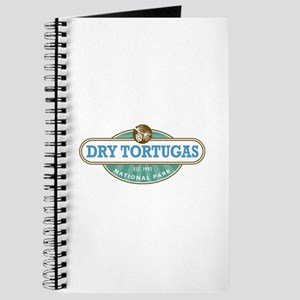 Dry Tortugas National Park Journal
