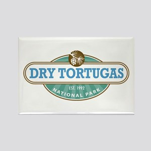 Dry Tortugas National Park Magnets