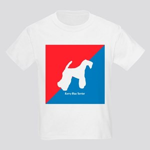 Kerry Diagonal Kids T-Shirt
