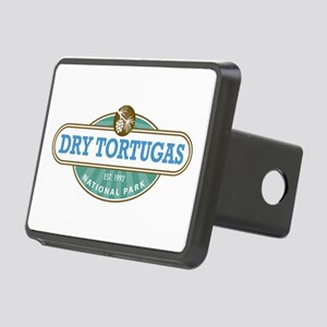 Dry Tortugas National Park Hitch Cover