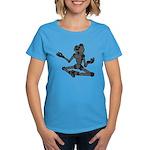 Serene Robot T-Shirt