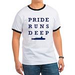 Pride Runs Deep with Submarine Ringer T