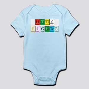 Little Fighter Body Suit