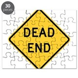 Traffic sign Puzzles