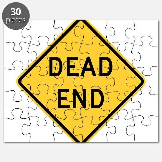 Dead End Puzzle