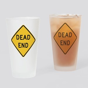 Dead End Drinking Glass