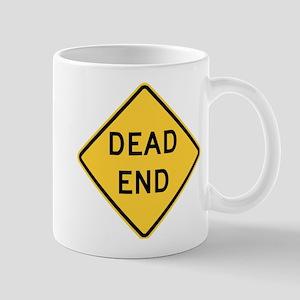 Dead End Mugs