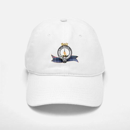 Bell Clan Baseball Baseball Baseball Cap