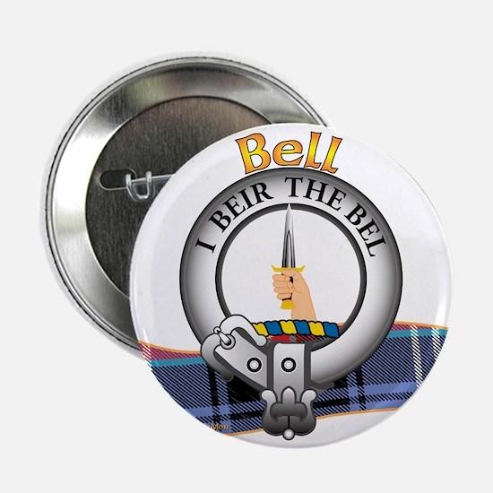 "Bell Clan 2.25"" Button"