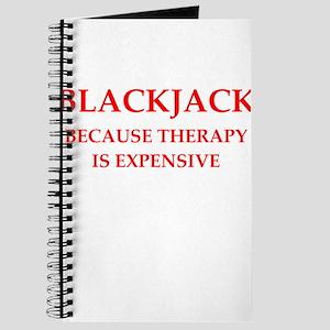 BLACKJACK Journal