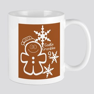 Cookie crumbles 9 ginger Mugs