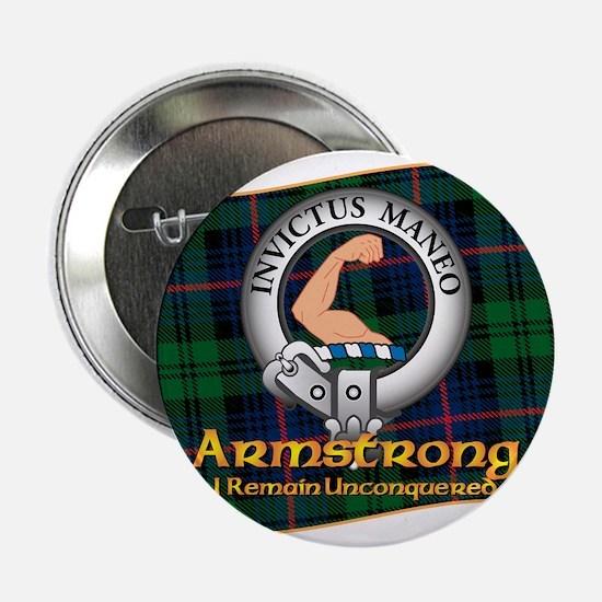 """Armstrong Clan 2.25"""" Button"""