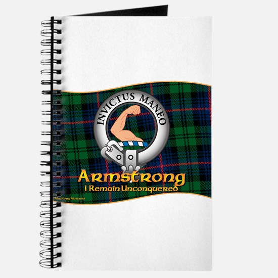 Armstrong Clan Journal