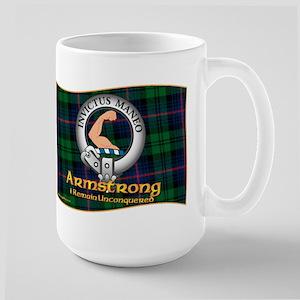 Armstrong Clan Mugs