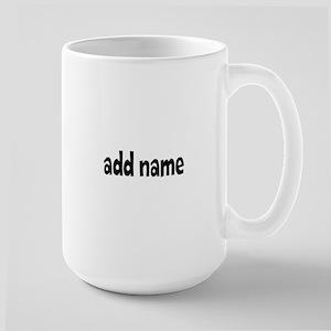 Add Text Font Funky Mugs