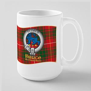 Bruce Clan Mugs
