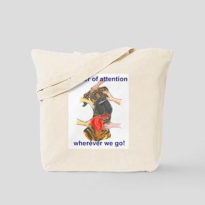 N Brdl COA Tote Bag