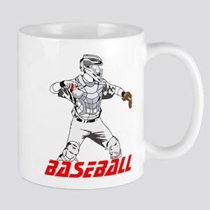 Catcher Mugs