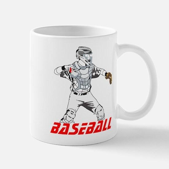 Catcher Mugs