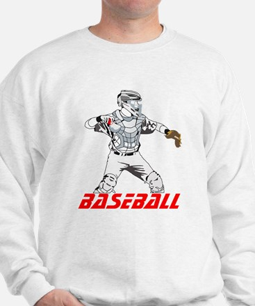 Catcher Sweatshirt