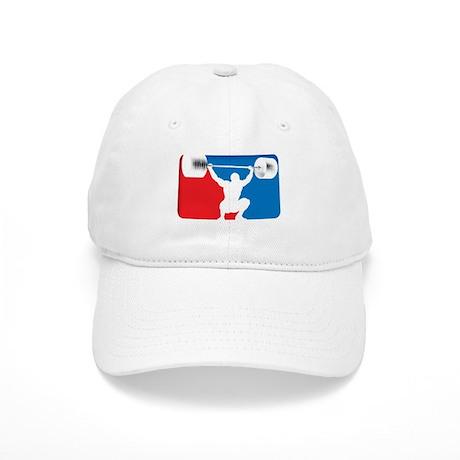 WEIGHTLIFTING Cap