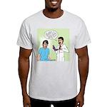 Dr. Banner Prostate Exam Light T-Shirt