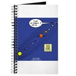 Pluto Loses Planet Status Journal