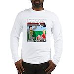 9-11 Super Heros Long Sleeve T-Shirt