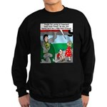 9-11 Super Heros Sweatshirt (dark)