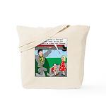 9-11 Super Heros Tote Bag