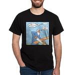 Noah Talks to God Dark T-Shirt