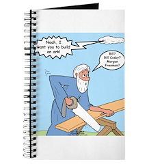 Noah Talks to God Journal