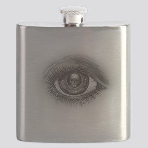 Eye-D Flask