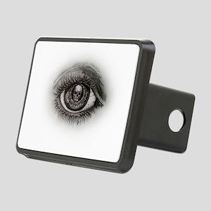 Eye-D Rectangular Hitch Cover