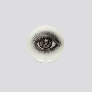 Eye-D Mini Button