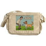 Celebrity Rehab Messenger Bag