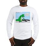 9-11 New York Tribute Long Sleeve T-Shirt