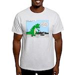 9-11 New York Tribute Light T-Shirt