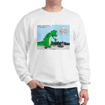 9-11 New York Tribute Sweatshirt