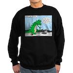 9-11 New York Tribute Sweatshirt (dark)