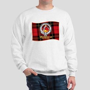Wallace Clan Sweatshirt